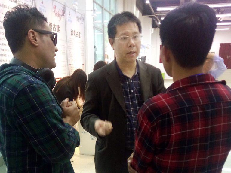 10月19日「2019海上絲綢之路沿線國家主流媒體看廣東」